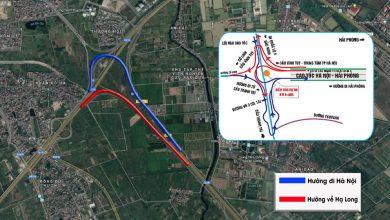 Photo of Cách đi từ Hà Nội đến Hải Phòng – Quảng Ninh nhanh nhất theo cao tốc mới