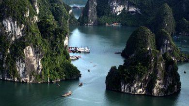Photo of 7 kỳ quan thiên nhiên thế giới được UNESCO công nhận