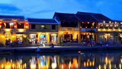 Các địa điểm du lịch nổi tiếng ở Việt Nam