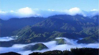 Photo of Các đỉnh núi cao trên 2000m ở Việt Nam cho phượt thủ chinh phục