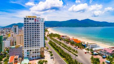 Photo of Các khách sạn trên đường Võ Nguyên Giáp thành phố Đà Nẵng