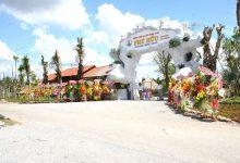 Photo of Điểm lại các khu du lịch sinh thái ở Cần Thơ