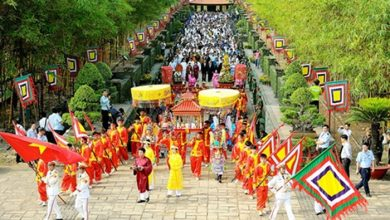 Photo of Điểm đặc biệt ấn tượng của các lễ hội lớn ở Việt Nam