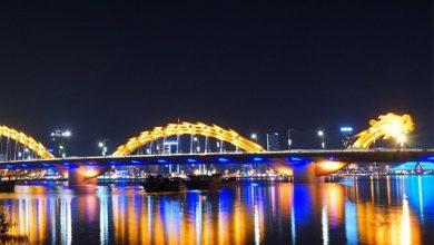 Photo of Bạn có biết Cầu Rồng Đà Nẵng phun lửa lúc mấy giờ hay không?