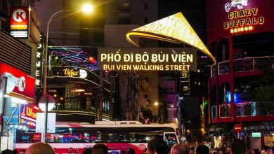 Photo of Những địa điểm vui chơi ở Sài Gòn buổi tối không thể bỏ qua