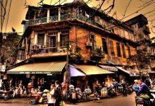 Photo of Lịch sử 36 phố phường Hà Nội – Kết tinh giá trị di sản
