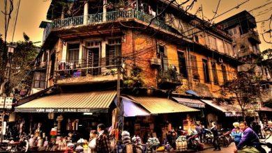 Lịch sử 36 phố phường Hà Nội