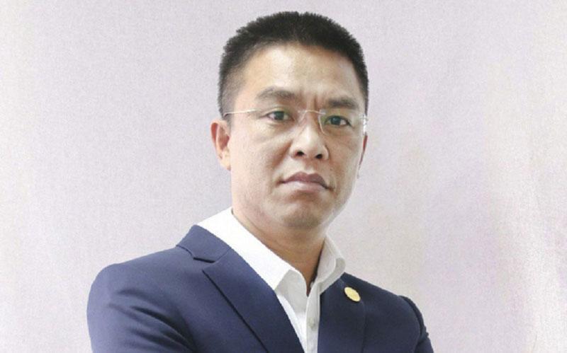 Tổng giám đốc SAM Holdings