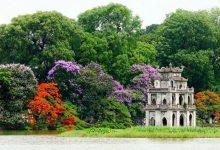 Cuối tuần đi đâu chơi ở Hà Nội? Gợi ý 6 địa điểm hấp dẫn