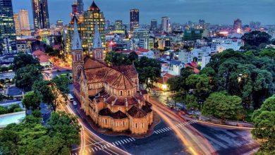 Photo of Cuối tuần đi đâu chơi ở Sài Gòn bây giờ nhỉ?