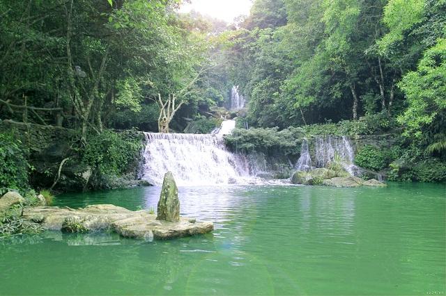 Những địa điểm dã ngoại gần Hà Nội