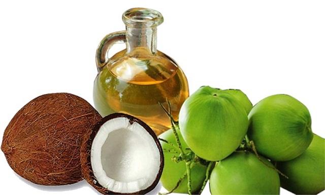 Dầu dừa Bến Tre là một món đặc sản nổi tiếng