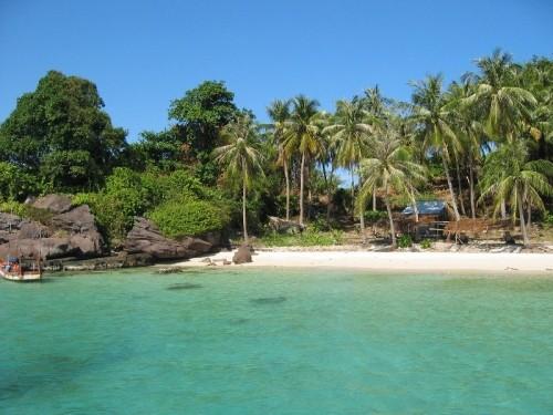 Đảo Phú Quốc được gọi với cái tên là đảo ngọc bởi vẻ đẹp huyền ảo của nó