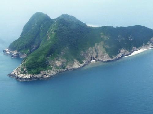 Côn Đảo Bà Rịa Vũng tàu là nơi mà nhiều du khách muốn đến thăm quan và khám phá