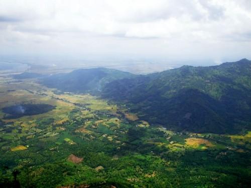 Bảy Núi còn có tên gọi khác là Thất Sơn, được hình thành trên đồng bằng Miền Tây Nam Bộ