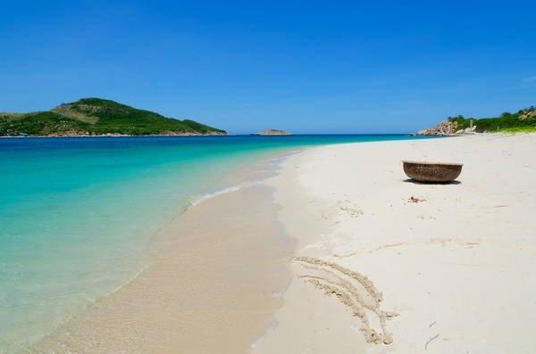Những hòn đảo đẹp ở Việt Nam