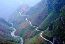 Photo of Những cung đường đèo nguy hiểm nhất Việt Nam