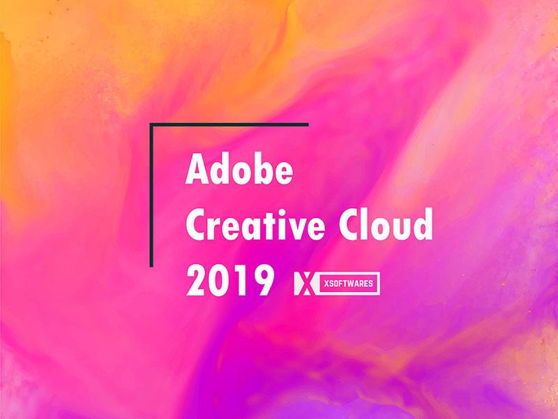 Tải miễn phí Adobe 2019 Full Crack cho Windows / MacOS