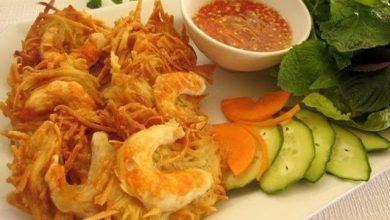 Photo of Buổi tối ăn gì ở Đà Nẵng là ngon nhất?