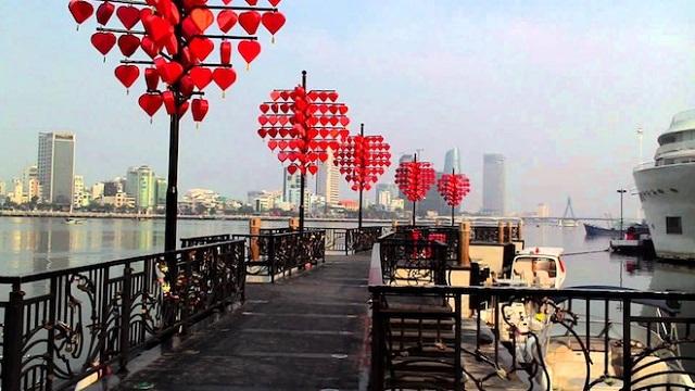 Các địa điểm du lịch Đà Nẵng thú vị không thể bỏ lỡ
