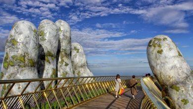 Photo of Những cảnh đẹp ở Đà Nẵng để chụp ảnh khiến giới trẻ thích mê