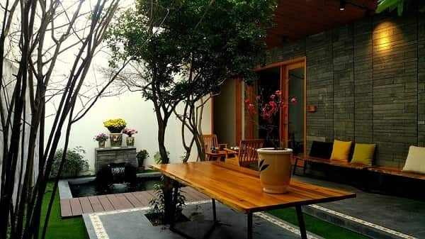 Minh House là homestay giá rẻ dành do những nhóm du lịch đông thành viên