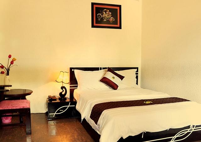 Khách sạn ở Đà Nẵng luôn sang trọng và đầy đủ những tiện nghi