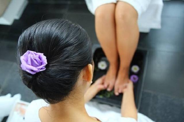Du khách đến với Fusion Maia Đà Nẵng sẽ được tận hưởng dịch vụ spa đặc biệt