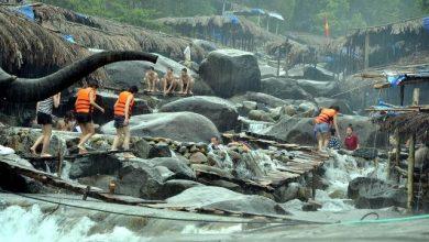 Du lịch suối Voi ở Đà Nẵng có gì vui
