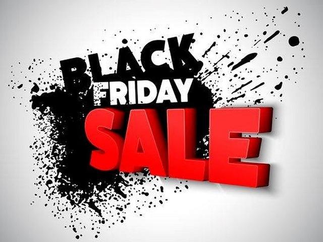 """Black Friday là ngày đại hội mua sắm ngay cả những doanh nghiệp lớn cũng mong chờ nó diễn ra để có thể sở hữu nhiều món đồ có giá trị với giá rẻ """"bất chấp"""""""