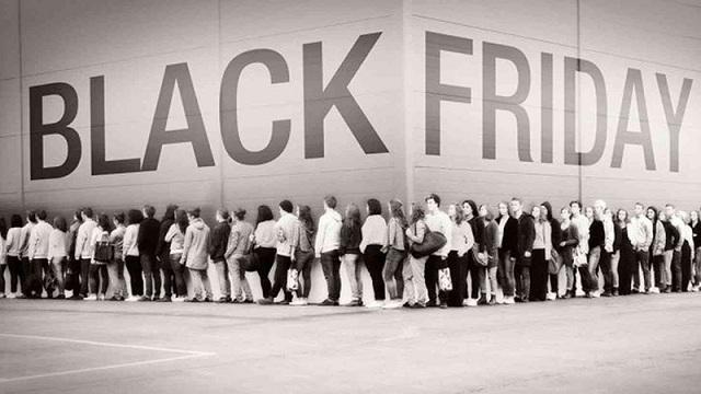 Black Friday là ngày gì?