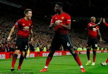 Photo of Chỉ cần hơn 200 phút với Solskjaer, Paul Pogba đã vượt số bàn thắng trong 17 trận dưới thời Jose Mourinho