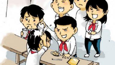 Photo of Bạo lực học đường là gì? Cách phòng tránh như thế nào?