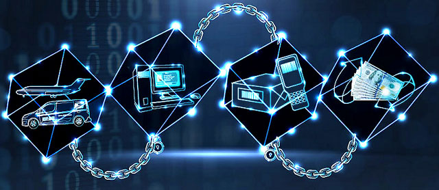 Những chuỗi trong công nghệ Blockchain