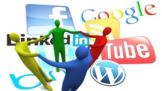 Mạng xã hội là những ứng dụng giúp người dùng có thể liên kết với nhau