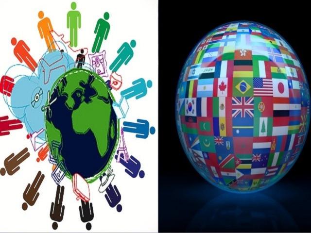 Khi toàn cầu hóa sẽ được những tổ chức thế giới trợ giúp khi gặp thiên tai