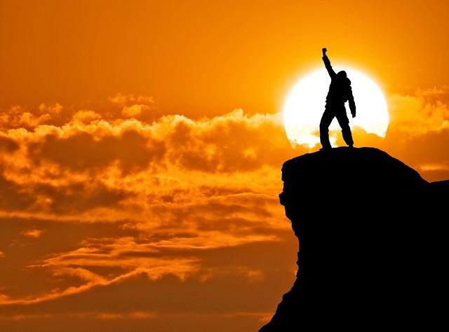 An nhiên chính là cuộc sống yên bình, thư thái một cách tự nhiên do chính bản thân mình tạo ra