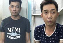 Photo of Bắt cao thủ phá khóa, trộm hàng loạt ô tô ở Sài Gòn
