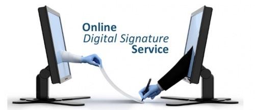 Chứng thư số là đơn từ hợp pháp để bạn giao dịch điện tử