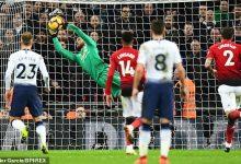 Photo of David De Gea và 11 pha cứu thua siêu đẳng trước Tottenham