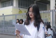 Photo of Đề thi THPT quốc gia 2019 – Đại diện Bộ GDĐT tiết lộ độ khó trong đề thi thật