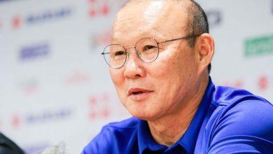 """Photo of HLV Park Hang-seo: """"Tôi tự hào về các học trò, Việt Nam sẽ hướng đến World Cup 2022"""""""