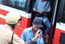 """Photo of Chặn kịp 1 tài xế xe khách """"liều mạng"""" ở Bến Xe Miền Đông"""