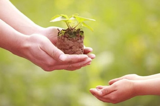 Lòng nhân ái chính là phẩm chất vô cùng quý giá của con người, chúng ta cần phải phát huy vào cuộc sống mỗi ngày