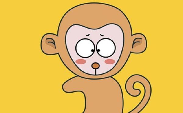 Người sinh tuổi Khỉ rất hoạt bát