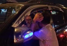 Photo of Nữ tài xế say sỉn gây tai nạn định bỏ chạy ở Sài Gòn