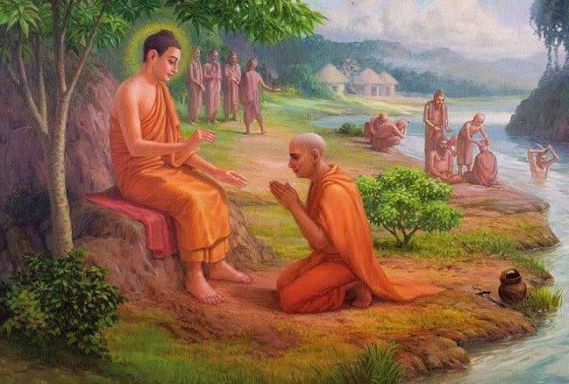 Quy y Pháp là viên ngọc thứ hai của Tam Bảo và cũng là lời dạy của đức Phật