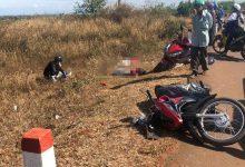 Photo of Đề nghị khởi tố lái xe trong vụ tai nạn làm 3 người t-ử v0ng tại Gia Lai