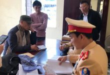 Photo of Phát hiện 2 tài xế dương tính với ma túy tại Nghệ An