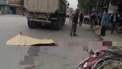 Photo of Thiếu phụ mang thai đôi 7 tháng tử vong thương tâm sau va chạm với xe tải
